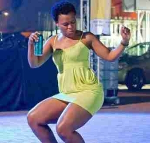 Zodwa Wabantu Set To Perform In Zimbabwe Tonight
